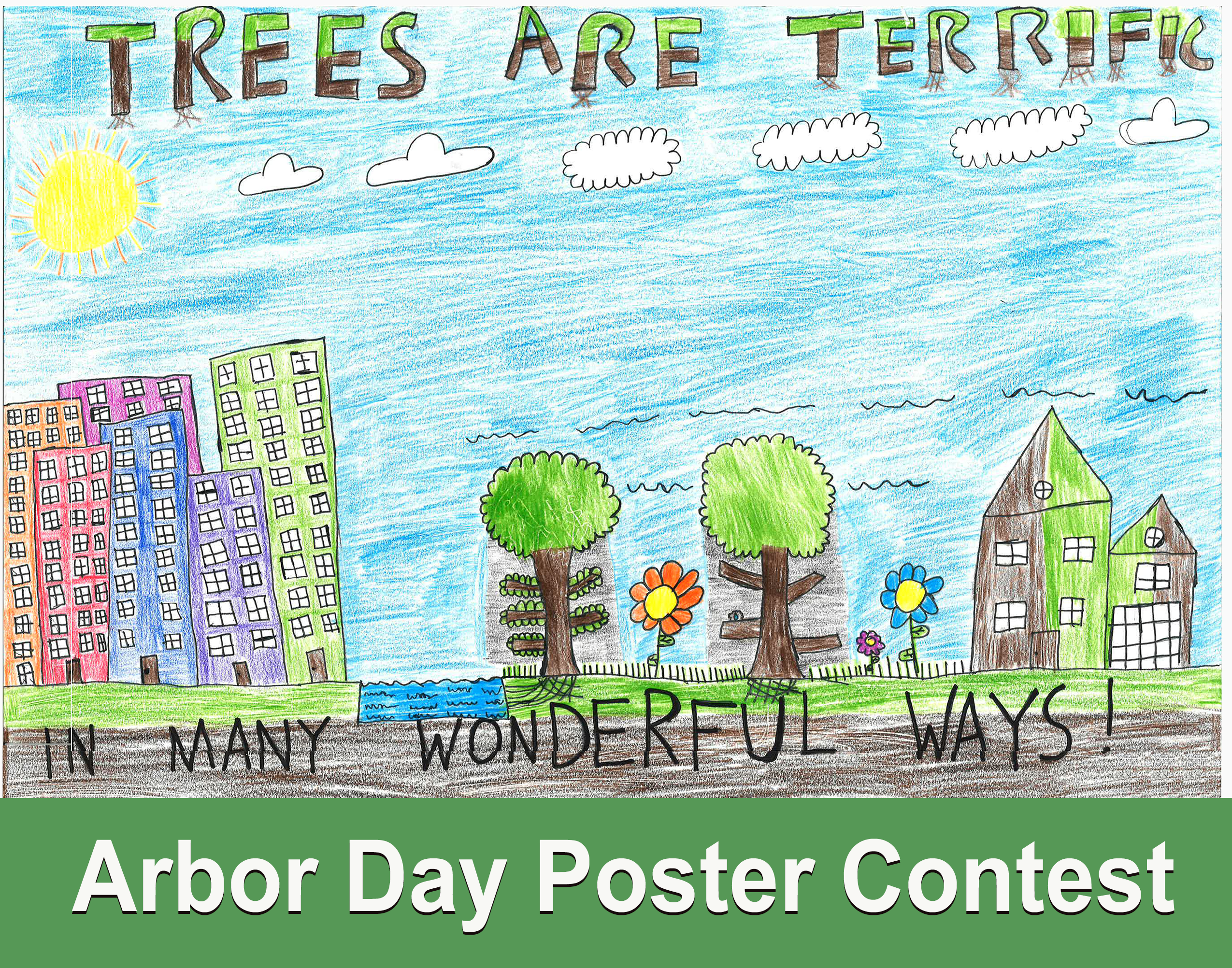 Poster Contest 21