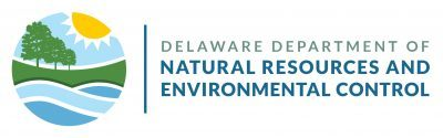 DNREC horizontal logo