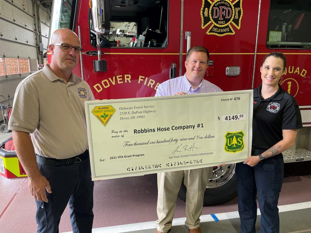 Dover Fire VFA