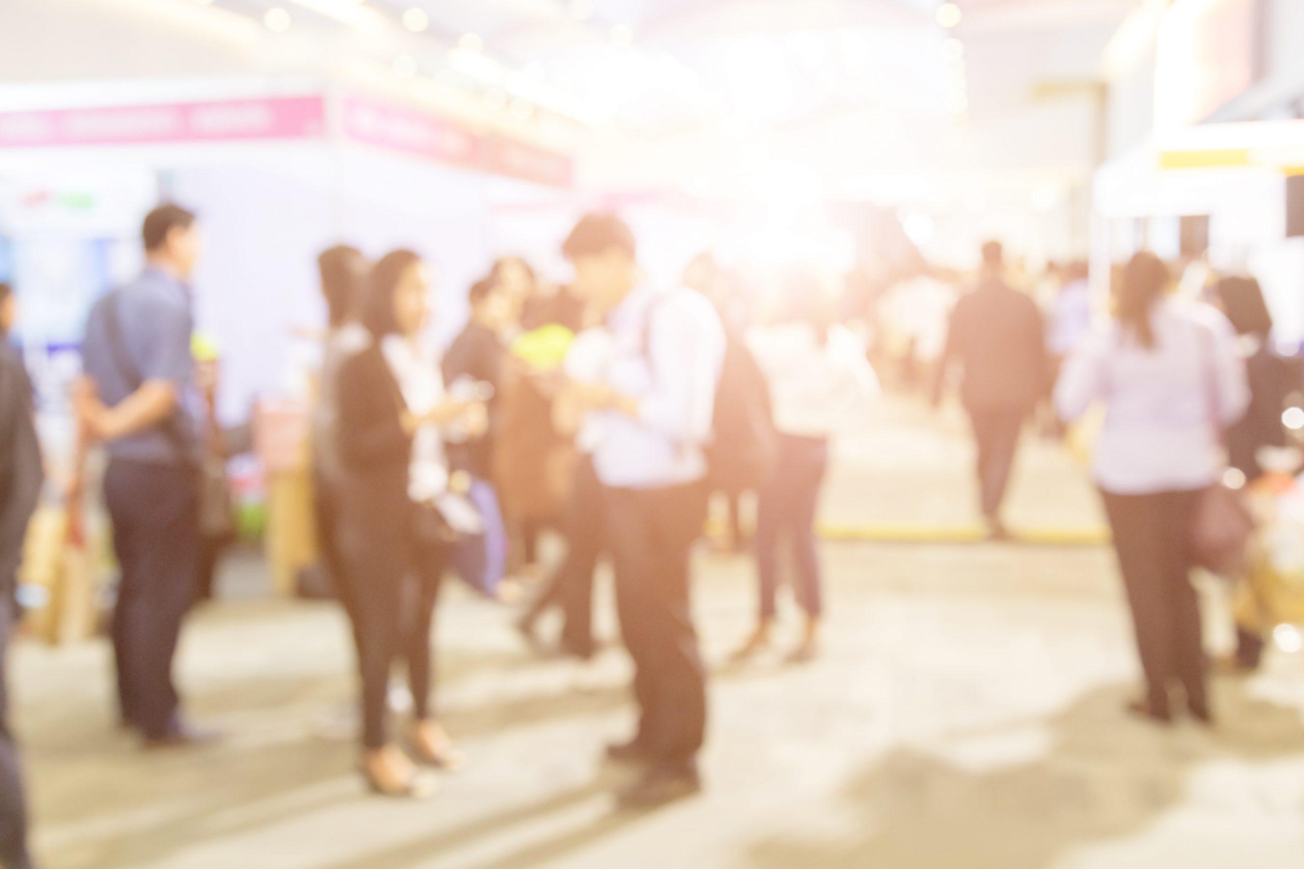Job Fair Photo