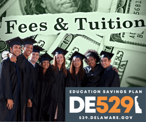 DE 529 and college students