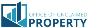 Office of unclaimed property logo