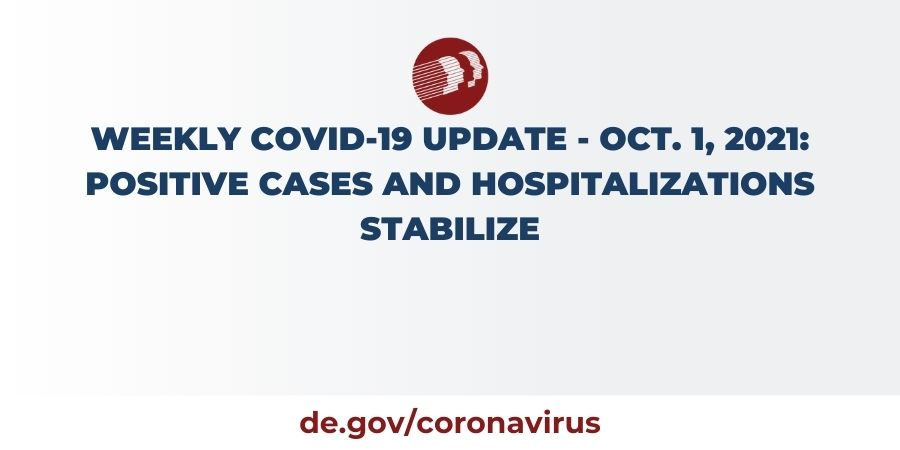 Oct. 1 update