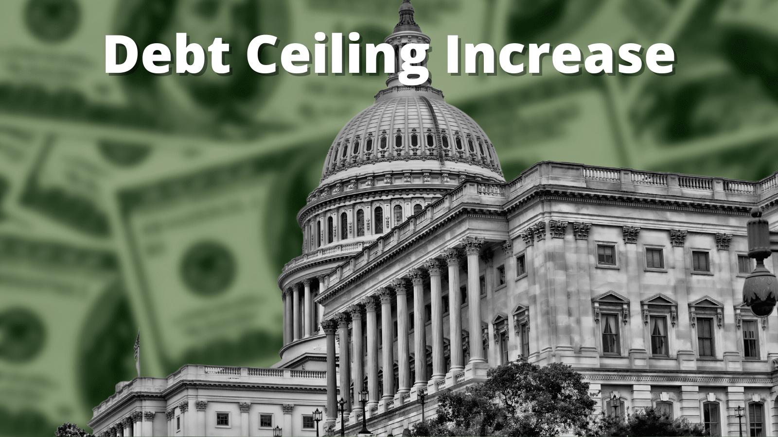 Debt Ceiling Increase